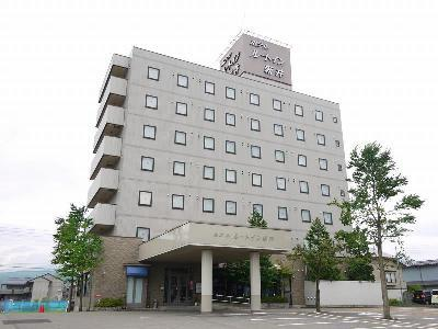 Hotel  Route Inn Myoko Arai