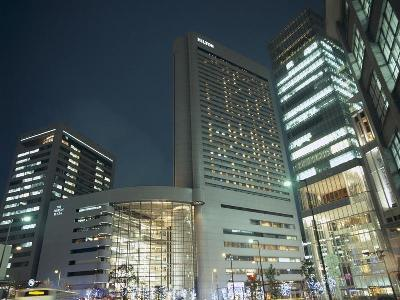 Hilton Osaka