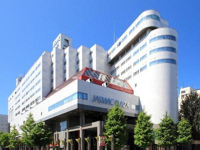 Jasmac Plaza Hotel