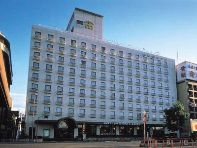 Hotel New Hankyu Kyoto