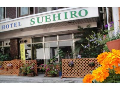 Hotel Suehiro