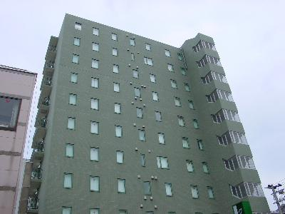 Aomori Green Park Hotel Annex