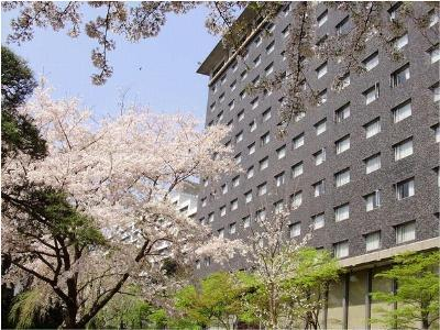 Grand Prince Hotel Takanawa