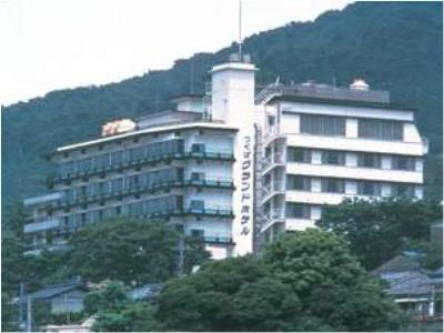 Tsukuba Grand Hotel