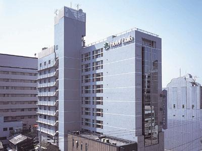 Hotel Oaks Kyoto Shijo
