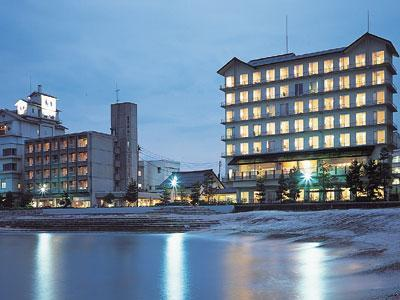 Kaike Seaside Hotel