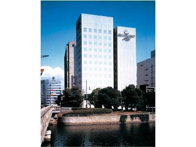 Hiroshima Intelligent Hotel Annex