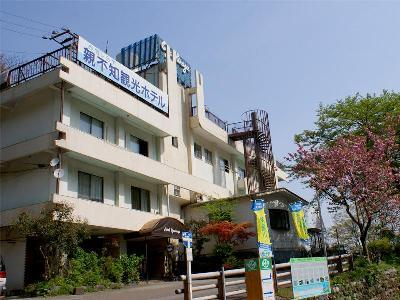Oyashirazu Kanko Hotel