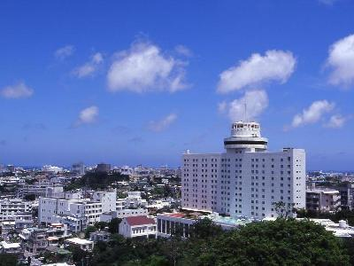 Okinawa Miyako Hotel