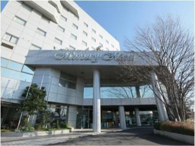 Maebashi Mercury Hotel