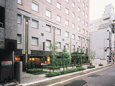 Art Hotels Hamamatsucho