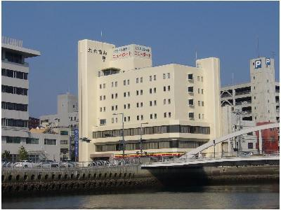 Business Hotel New Port