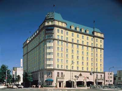 Hotel Monterey Sapporo