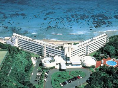 Shimoda Prince Hotel