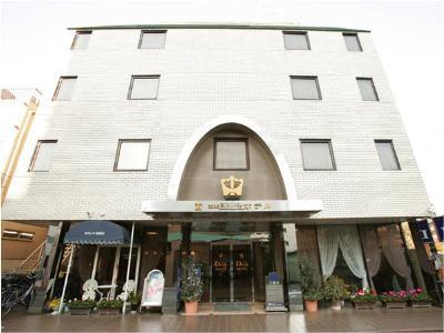 Shiki Daily Hotel