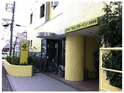 Hotel Select Inn Yaizu Ekimae