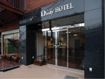 Niiza Daily Hotel