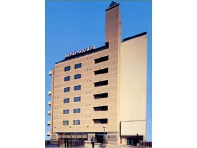 Shin-Matsudo Station Hotel