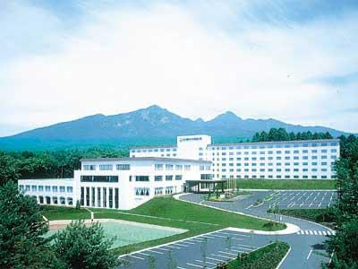 Yatsugatake Royal Hotel