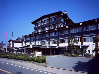 Kyushu Hotel