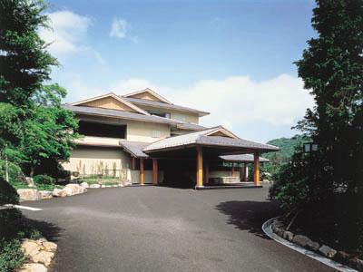 Ryuguden Hotel