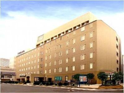 R & B Hotel Sendai Hirosedoriekimae