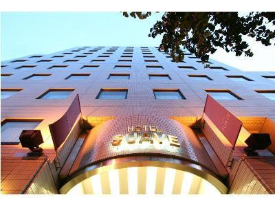 Hotel Suave Shibuya