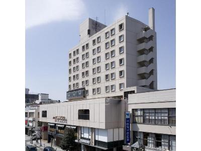 Hotel Sunroute Yamagata