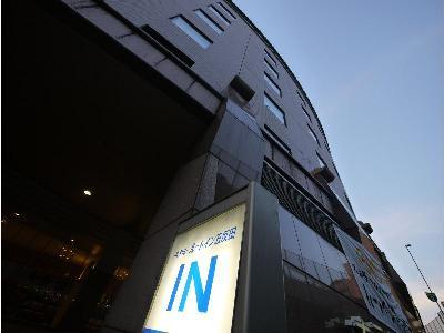 Hotel Route Inn Gotanda