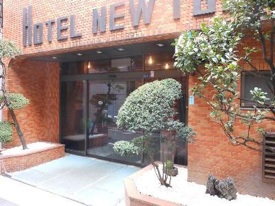 Hotel New Tohoku