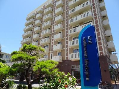 Hotel Southerncoast Miyakojima