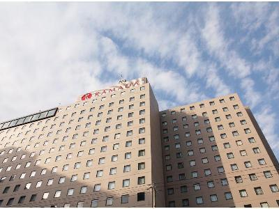 Ramada Osaka Hotel