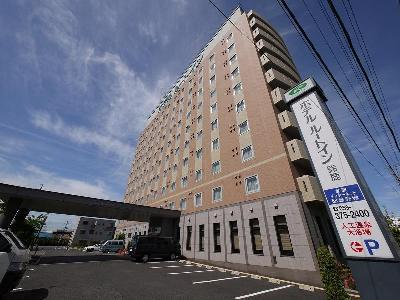 Hotel Route Inn Suzuka