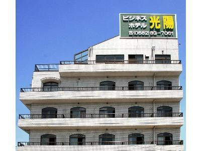 Business Hotel Koyo