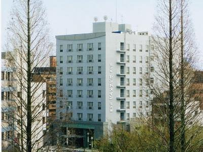Hotel Centmain Nagoya