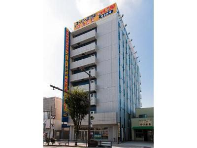 Super Hotel Mito