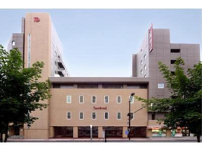 Asahikawa Toyo Hotel