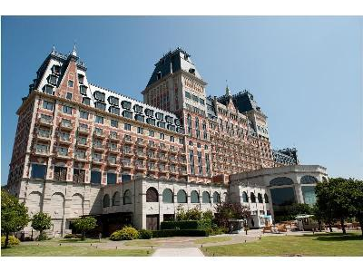 Hotel Okura JR Huis Ten Bosch