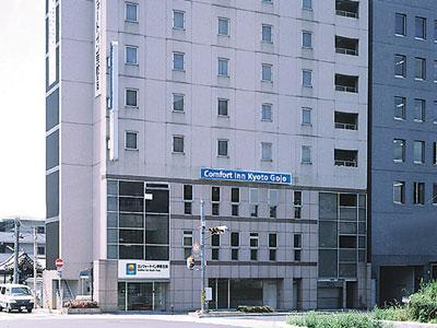 Comfort Inn Kyoto Gojo