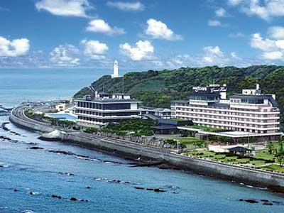 Omaezaki Grand Hotel