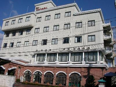New Miyako Hotel Bekkan
