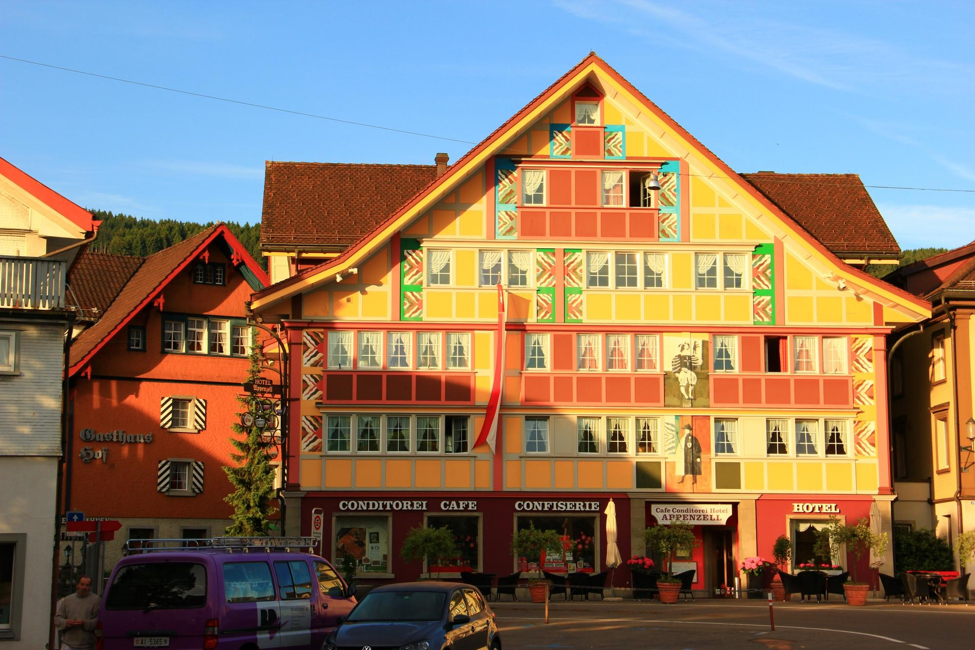 Hotel Appenzell