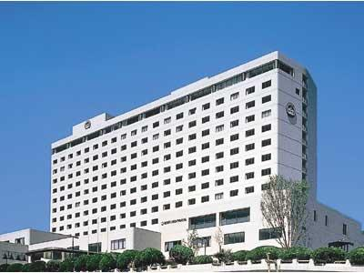 Kita-Kyushu Yahata Royal Hotel