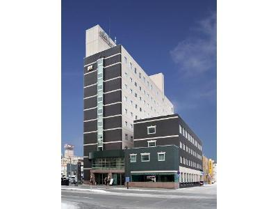 Asahikawa Washinton Hotel