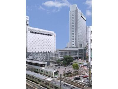 Shibuya Excel Hotel Tokyu