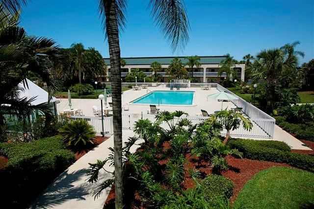 Hampton Inn Clearwater Central