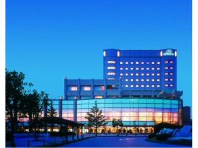 Hotel Port Plaza Chiba