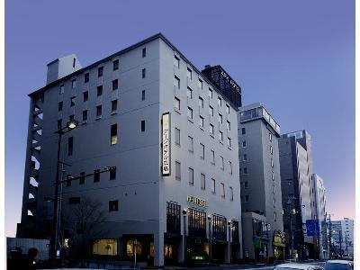 Ark Hotel Hiroshima Minami
