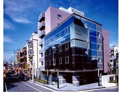 Kashiwa Plaza Hotel Annex