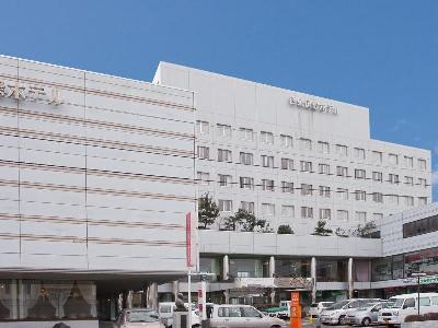 Saijo Kokusai Hotel